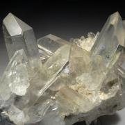 Quartz d'Arkansas