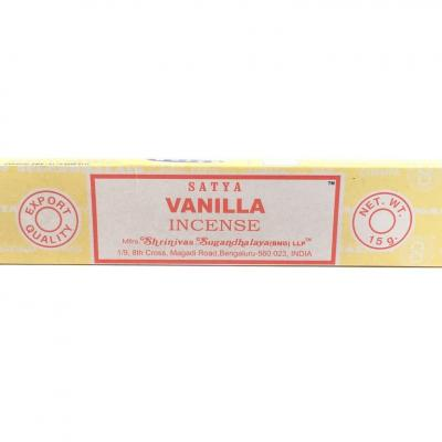 2047 vonne tycinky satya vanilla incense