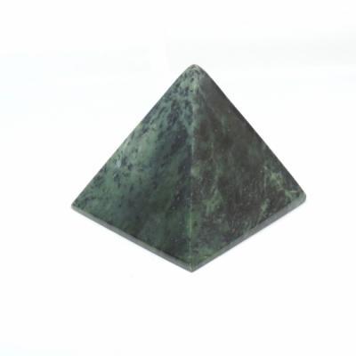 Aegirien met smaragd 75 cm nieuw