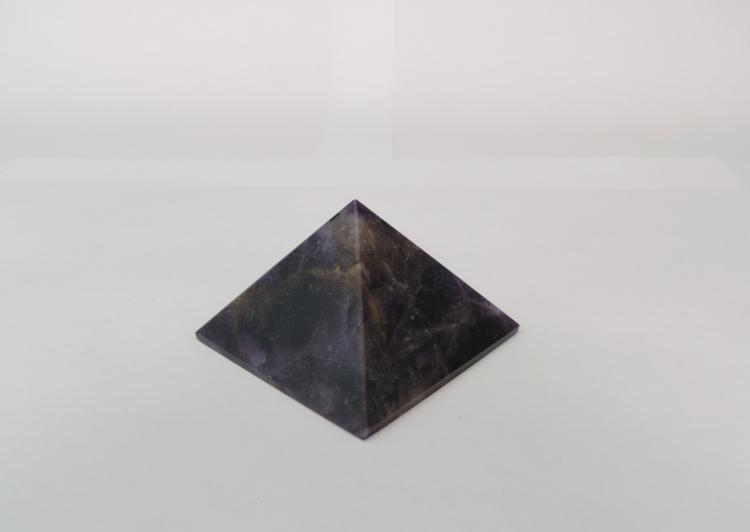 Amethist uruguay a 6 cm 1