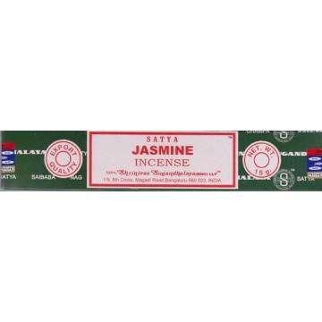 Baguettes encens nag champa satya jasmin