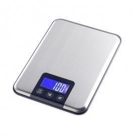 Balance electronique plateau maximum 15kg precision 1g