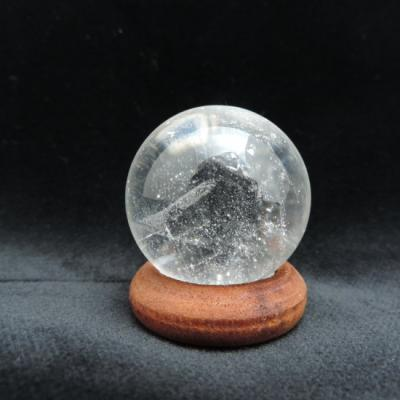 Bergkristal 3 cm 1