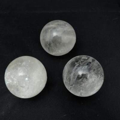 Bergkristal 4 cm nieuw