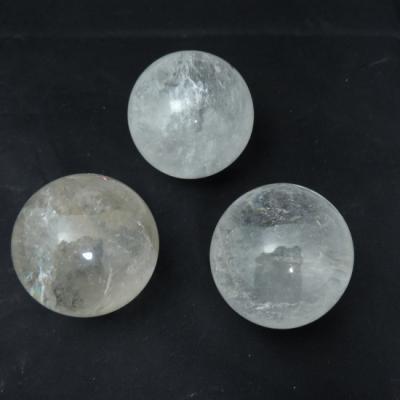 Bergkristal 5 cm nieuw