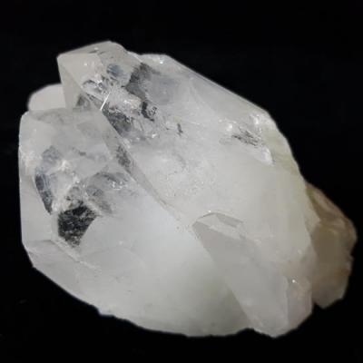 Bergkristal arkansas a ruw 1