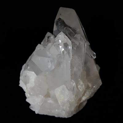 Bergkristal arkansas ruw nieuw