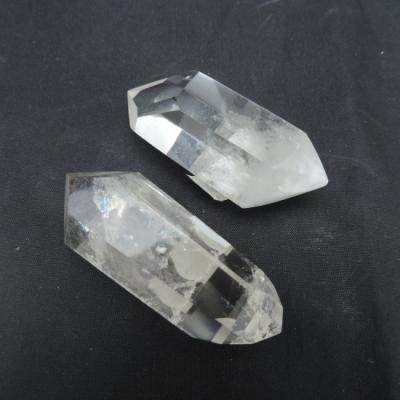 Bergkristal dubbeleinder