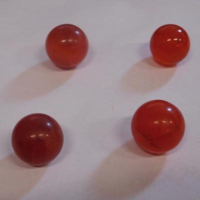 Bloedcarneool 2 cm