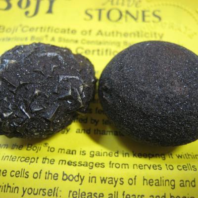 Boji stone