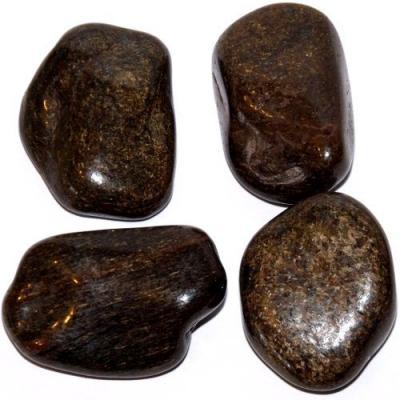 Bronzite polie