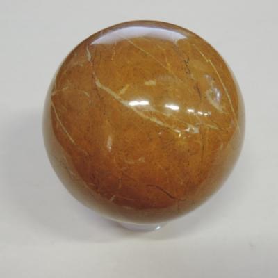 Caramel jaspis 65 cm