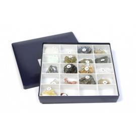 Collection proprietes electro magnetiques