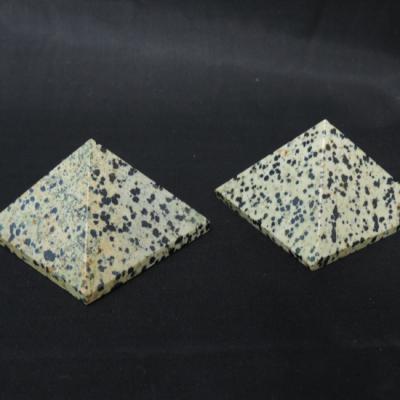 Dalmatier jaspis 5 cm