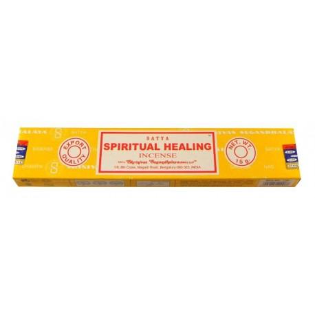 Encens satya spiritual healing