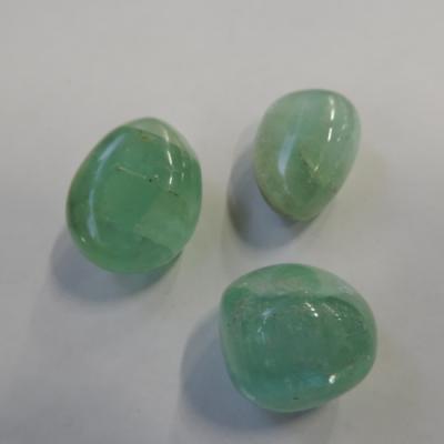Groene calciet
