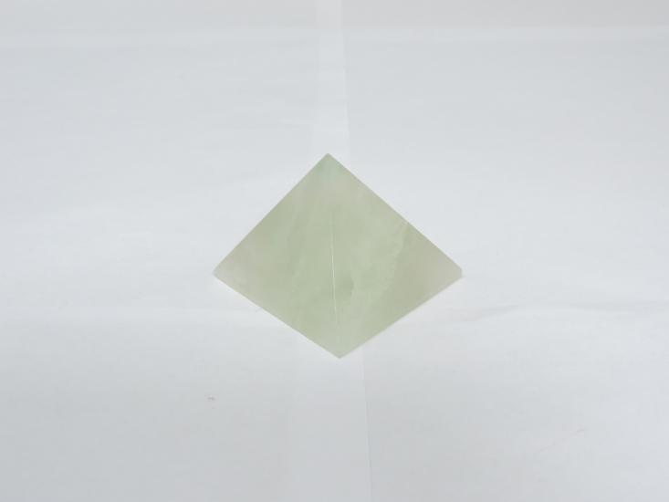 Groene fluoriet 45 cm 1