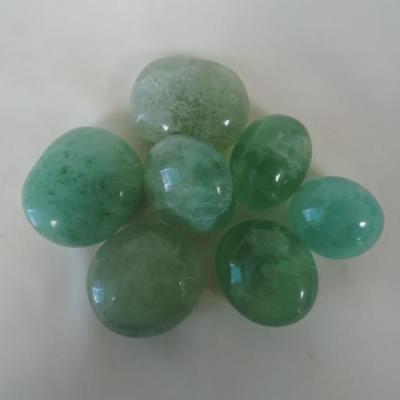 Groene fluoriet xl 500 gr nieuw