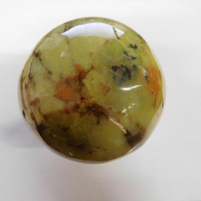 Groene opaal 75 cm
