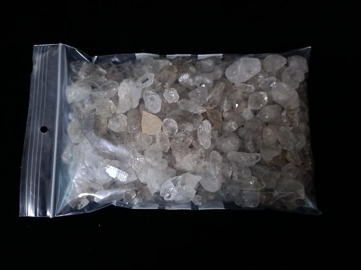 Herkimer diamant 500 gr nieuw 1