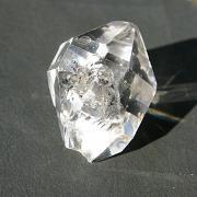 Herkimer diamond ii andonis katanos