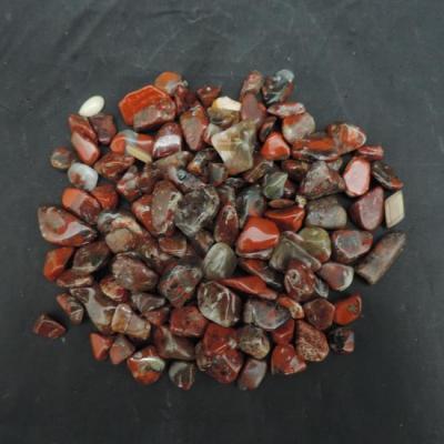 Jaspis brecci split 500gr nieuw