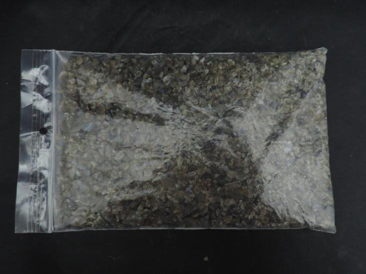 Labradoriet split 500gr 1