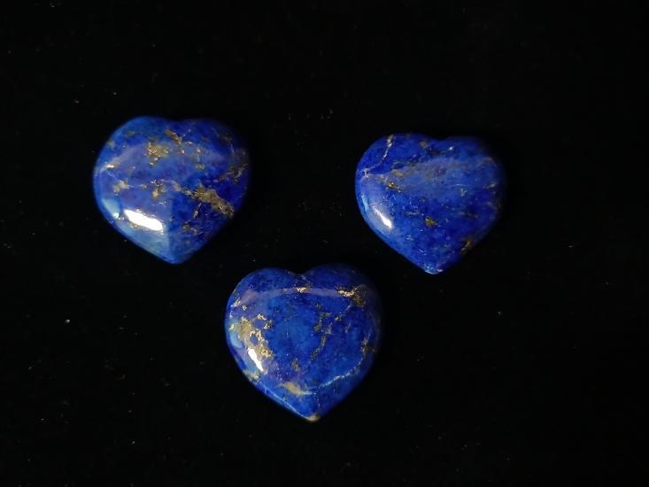 Lapis lazuli 3 cm nieuw