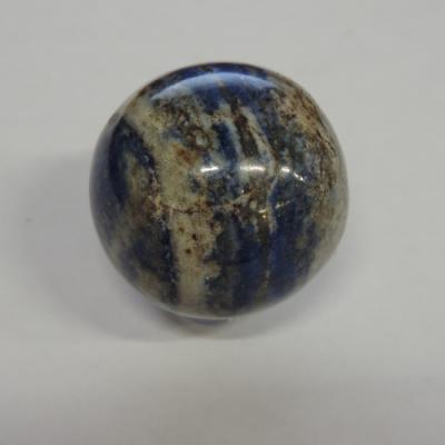 Lapis lazuli 35 cm