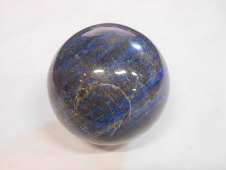 Lapis lazuli 55 cm 1