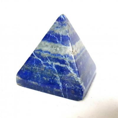 Lapis lazuli 65 cm nieuw
