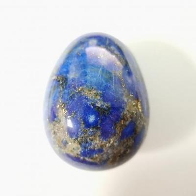 Lapis lazuli a 65 cm