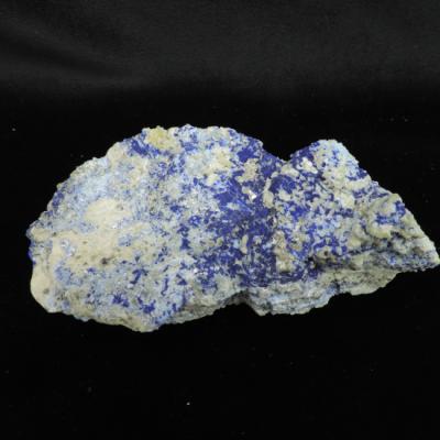 Lapis lazuli a gekristalliseerd ruw 1
