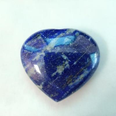 Lapis lazuli a nieuw