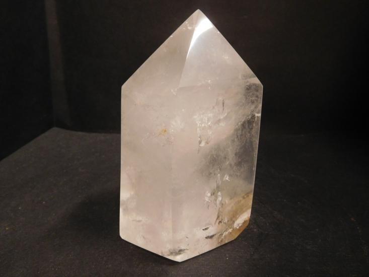 Lemurisch kristal punt 4