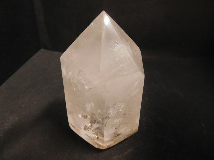 Lemurisch kristal punt 5