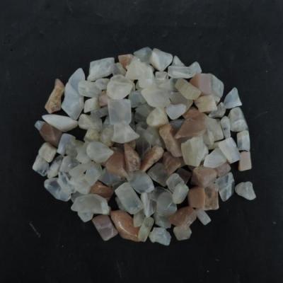 Maansteen split 500gr
