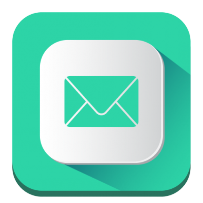 Mail icon icons com 54991