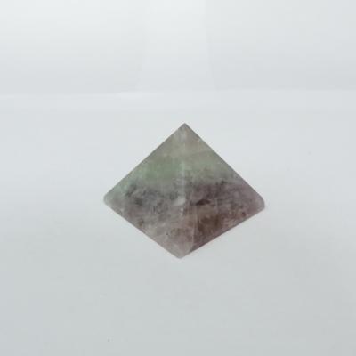 Regenboog fluoriet 4 cm