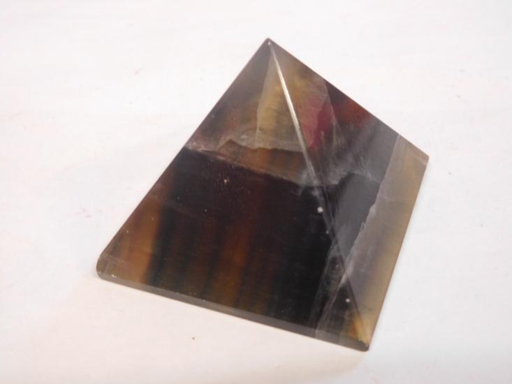 Regenboog fluoriet 45 cm 1