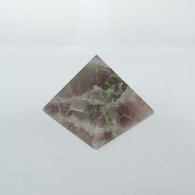 Regenboog fluoriet 5 cm