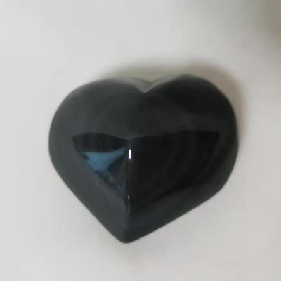 Regenboog obsidiaan 55 cm nieuw 1