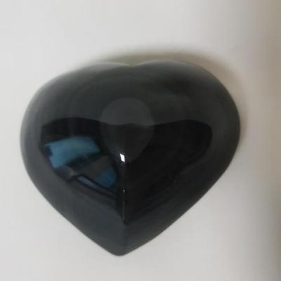 Regenboog obsidiaan 85 cm nieuw 1