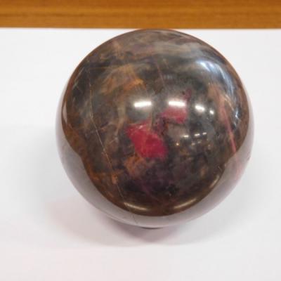 Robijn in matrix 7 cm