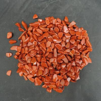 Rode jaspis split 500gr