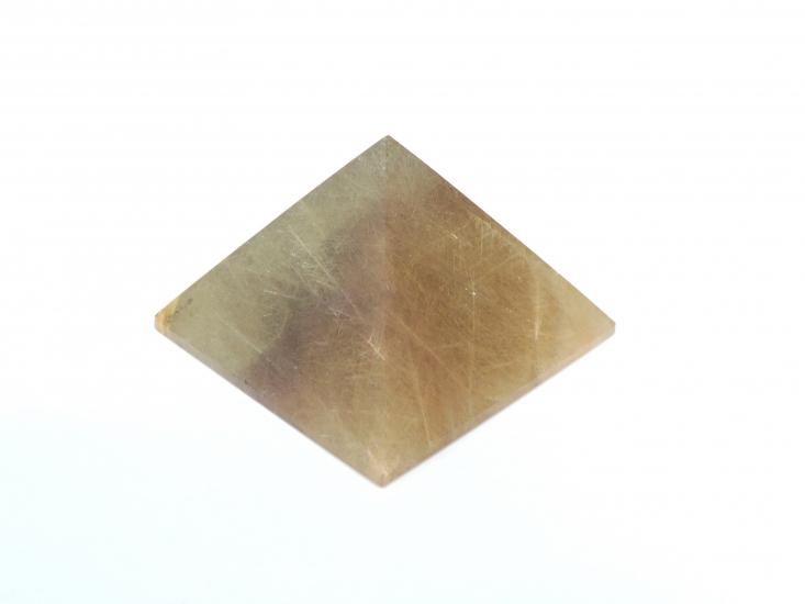 Rutielkwarts 6 cm nieuw
