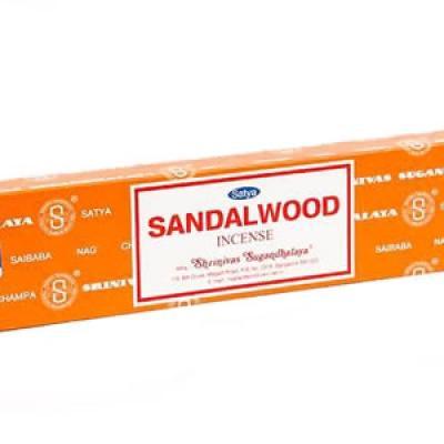 Sandalwood encens z 1
