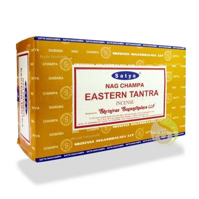 Satya eastern tantra full box