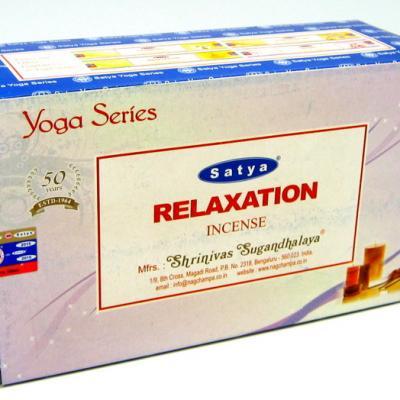 Satya relaxations