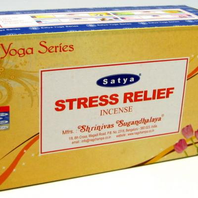 Satya stress reliefs